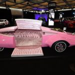 Pink Cars For The Ladies