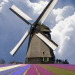 Windmills and Watermills