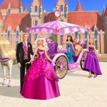 Barbie Princess Movies