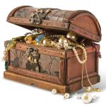 A Treasure Chest