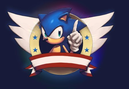 Sonic the Hedgehog - awesome, is, sonic, hedgehog
