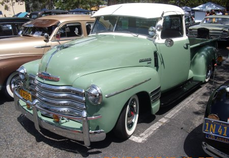 Old School Chevy Truck Chevrolet Cars Background Wallpapers On
