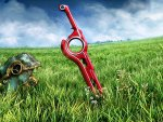 Xenoblade Chronicles - Monado