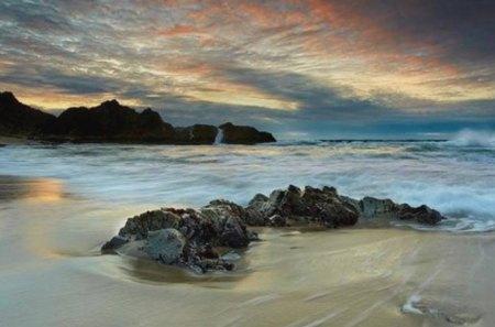 National Seashore - national, point reyes, seashore, outside san francisco