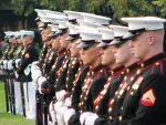 Marines Together