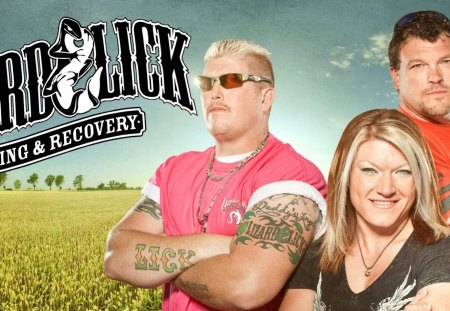 Lizard Lick Towing - ron shirley, ron, repo, lizard lick, photography, lizard, towing, bobby brantley, tow truck, shirley, country, tv, brantely, bobby, series, amy shirley, awesome, photoshop, recovery, ron and amy shirley