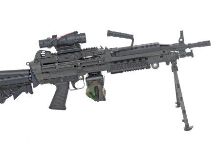 Assault Rifle - counter gun, strike, assault, rifle