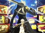 Persona 4 Ultimate in Mayonaka Arena