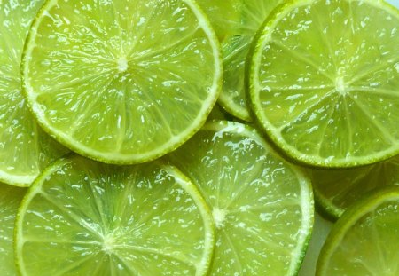 lime cooler - fruit, lime, green