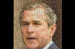 George Bush - 43th president