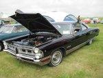 1965 Pontiac 2 doors Hard top v8