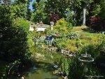 Halifax Garden - Nova Scotia