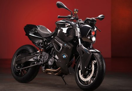 BMW Predator - cycle, motor, predator, bmw