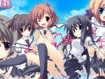 Koiiro Girls