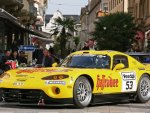 Dodge Viper 24hr Le Mann race car