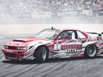 Nissan S13 drift car