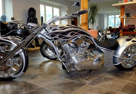 For sale - shop, moto, colors, easy rider, beautiful, cycles, chopper