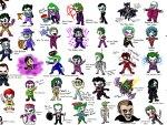Various Joker