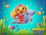 Atookee Ocean iphone kids video game