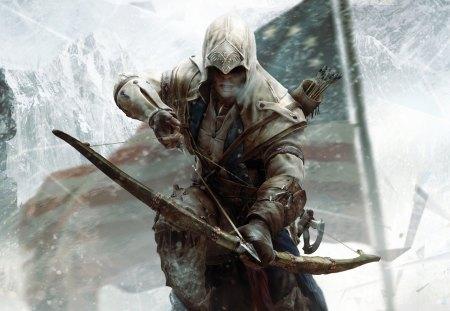 Assassin S Creed Iii Other Video Games Background Wallpapers On Desktop Nexus Image 1096231