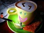 Cup of Happiness