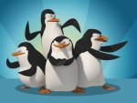 The Penguins-Madagascar