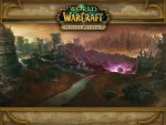 Mists of Pandaria loading screen