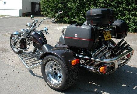 Boom Lowrider - lowrider, 1600, trike, boom