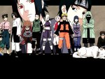 ナルトNaruto And His Friends