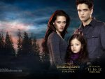 bella, edward and renesmee