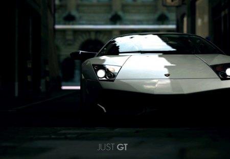 Lamborghini GT G1 - latest, gt, g1, lamborghini, car, 2012, gallardo