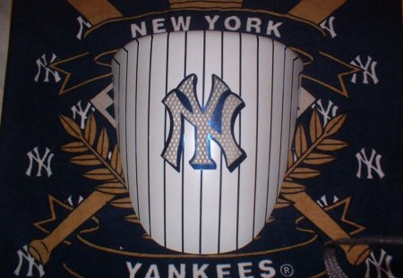 Ny Yankees Baseball Sports Background Wallpapers On