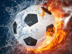 Hot Soccer Football