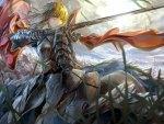 Saber Warrior