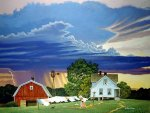 John Sloane * Change in the Weather