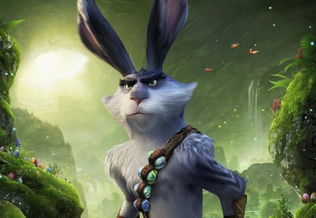 Rise Of Guardians Bunny - bunny, rise, movie, guardians