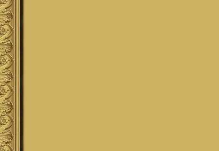 Gold Shields - Vertical Side Border 1 - wallpaper border, illustration, computer graphics, art, artwork, wide screen