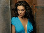 Stare of Alyssa Milano