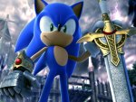 Sonic And The Dark Sword