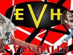 Eddie Van Halen Wallpaper