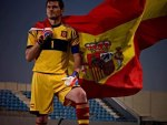 Spanish Hero-Iker Casillas