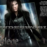 selene underworld wallpaper