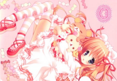 Kawaii Other Anime Background Wallpapers On Desktop