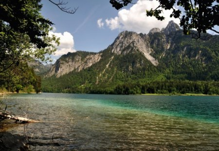 Schwangau Bavaria - 09, 2012, nature, picture, photo, 07