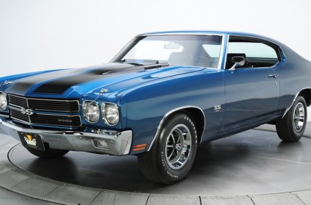 1970 Chevrolet Chevelle SS 454 - 454, 07, 2012, car, chevrolet, 10, picture