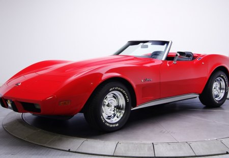 1969 Chevrolet Corvette Stingray - corvette, picture, car, 2012, 07, 10