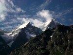 """""""mountain peaks""""...."""