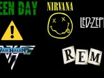 5 Most Favorite Bands