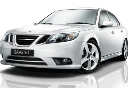 Saab-9-3-Turbo - nice, car