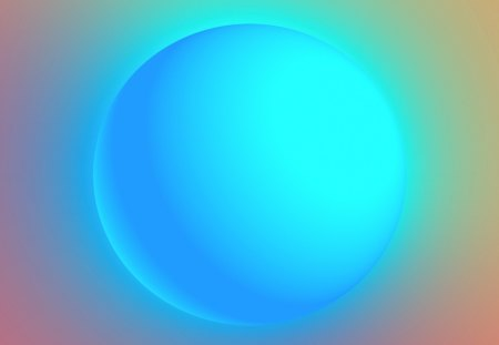 ♥ Magical Sphere ♥ - abstract, magical, 3d and cg, magical sphere